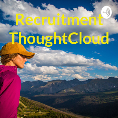ThoughtClould Podcast: Interview with Delphine Carter, CEO of Boulo Solutions: Helping Women into the Workforce by Recruitment