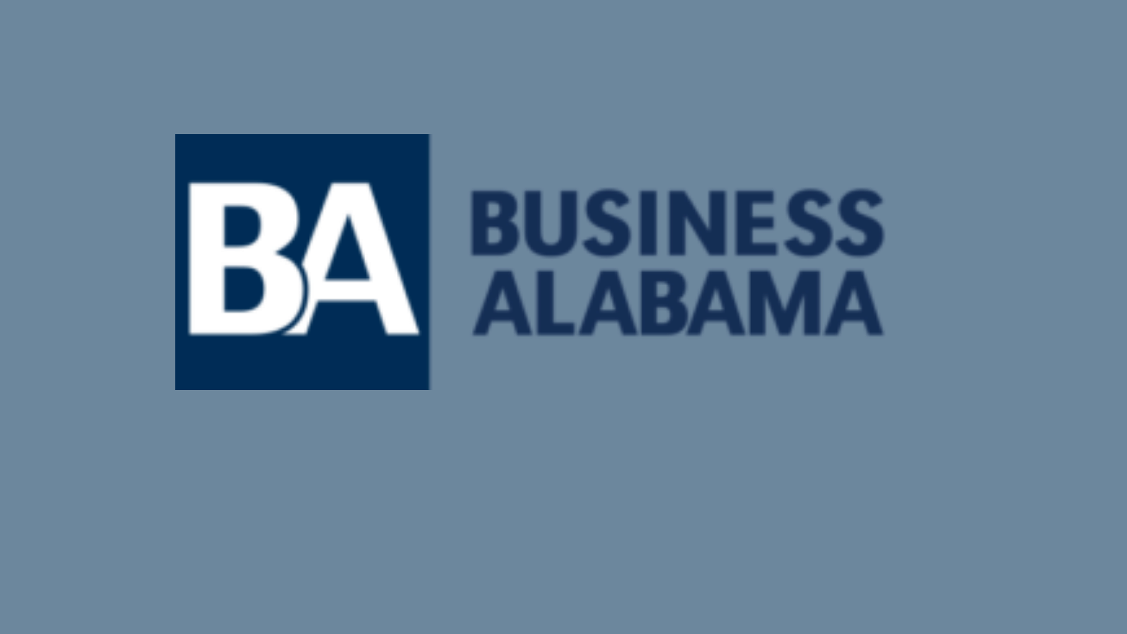 Business Alabama logo for story on Boulo Solutions staffing platform acquiring seed funding