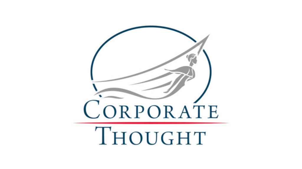 Corporate Thought Conversation 48: A Discussion on World Problems with Delphine Carter