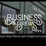 Scrappy Startup Advice on Business & Brews